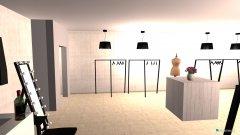 Raumgestaltung pop up groß in der Kategorie Verkaufsraum