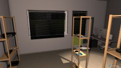 Raumgestaltung project 2 in der Kategorie Verkaufsraum