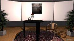 Raumgestaltung project in der Kategorie Verkaufsraum