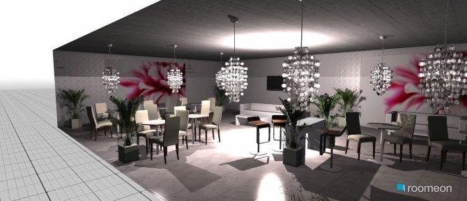 Raumgestaltung projekt joo in der Kategorie Verkaufsraum