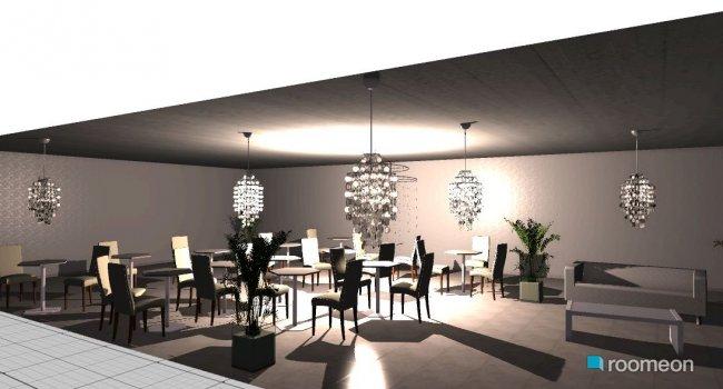 Raumgestaltung projekt in der Kategorie Verkaufsraum