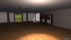Raumgestaltung projektarbeit in der Kategorie Verkaufsraum