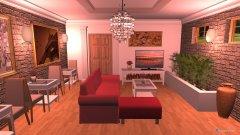Raumgestaltung Sala Bar in der Kategorie Verkaufsraum