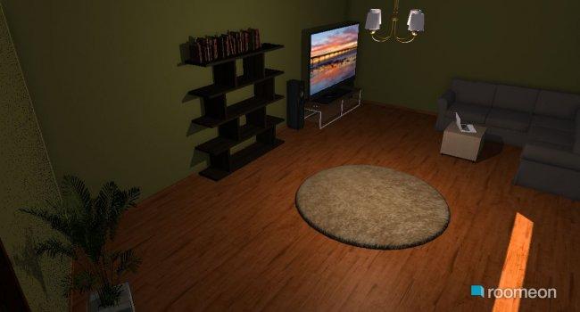 Raumgestaltung Sala in der Kategorie Verkaufsraum