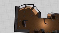 Raumgestaltung Schule Ebene 0 in der Kategorie Verkaufsraum