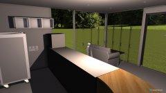 Raumgestaltung shop plan son in der Kategorie Verkaufsraum