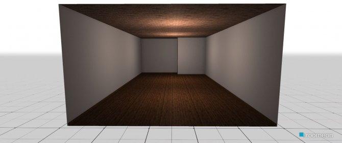 Raumgestaltung shop template 1 in der Kategorie Verkaufsraum