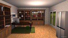 Raumgestaltung Students Needs in der Kategorie Verkaufsraum