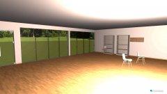 Raumgestaltung Tchibo Store in der Kategorie Verkaufsraum