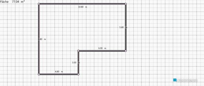 Raumgestaltung test istanbul in der Kategorie Verkaufsraum