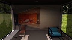 Raumgestaltung TON Showroom in der Kategorie Verkaufsraum