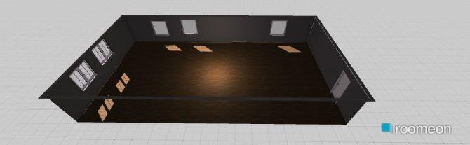 Raumgestaltung Umbau Shop 2013 in der Kategorie Verkaufsraum