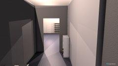 Raumgestaltung Waschanlage Layout 1 in der Kategorie Verkaufsraum