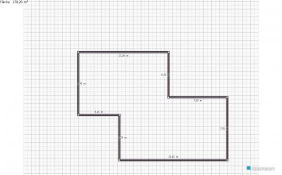 Raumgestaltung Weilerbusch10 in der Kategorie Verkaufsraum