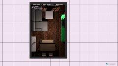 Raumgestaltung Wohnzimmer 1 in der Kategorie Verkaufsraum