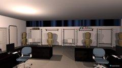 Raumgestaltung ZARAGOZA in der Kategorie Verkaufsraum