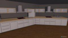 Raumgestaltung Zu große Haus in der Kategorie Verkaufsraum
