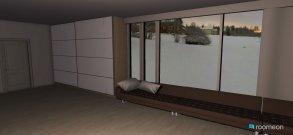 Raumgestaltung apartman in der Kategorie Wintergarten-Veranda