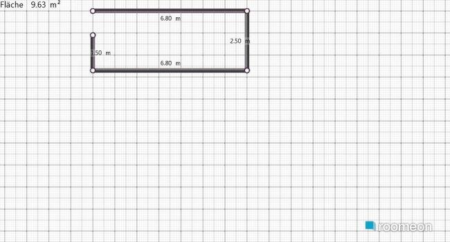 Raumgestaltung Bauwagen in der Kategorie Wintergarten-Veranda