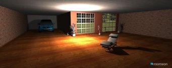 Raumgestaltung casa nova in der Kategorie Wintergarten-Veranda