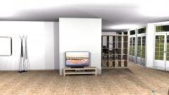 Raumgestaltung Herderstr.58.1 in der Kategorie Wintergarten-Veranda