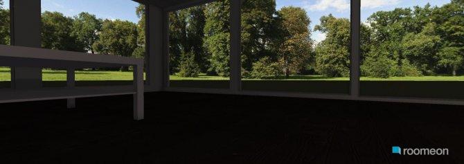 Raumgestaltung lol in der Kategorie Wintergarten-Veranda