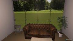 Raumgestaltung Marion in der Kategorie Wintergarten-Veranda