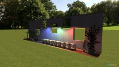 Raumgestaltung maurer3 in der Kategorie Wintergarten-Veranda