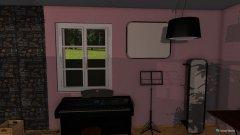 Raumgestaltung Mein Wunschhaus für später in der Kategorie Wintergarten-Veranda