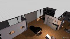 Raumgestaltung my home in der Kategorie Wintergarten-Veranda