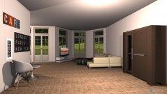 Raumgestaltung neu 2014:22 in der Kategorie Wintergarten-Veranda