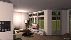 Raumgestaltung neu 2014.2 in der Kategorie Wintergarten-Veranda