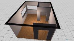 Raumgestaltung sauna in der Kategorie Wintergarten-Veranda