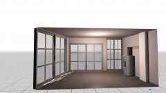 Raumgestaltung WINTERG in der Kategorie Wintergarten-Veranda