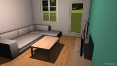 Raumgestaltung wo 2 in der Kategorie Wintergarten-Veranda
