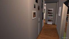 Raumgestaltung Wohnung in der Kategorie Wintergarten-Veranda