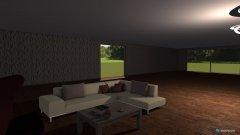 Raumgestaltung yoooolo in der Kategorie Wintergarten-Veranda