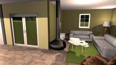 Raumgestaltung 0.1 in der Kategorie Wohnzimmer