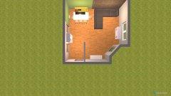 Raumgestaltung 0.1Wohnzimmer in der Kategorie Wohnzimmer