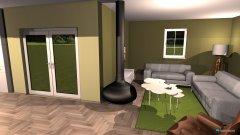 Raumgestaltung 0.2 in der Kategorie Wohnzimmer