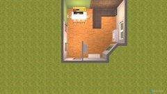 Raumgestaltung 0.3 Wohnzimmer in der Kategorie Wohnzimmer