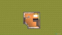 Raumgestaltung 0.3Wohnzimmer in der Kategorie Wohnzimmer
