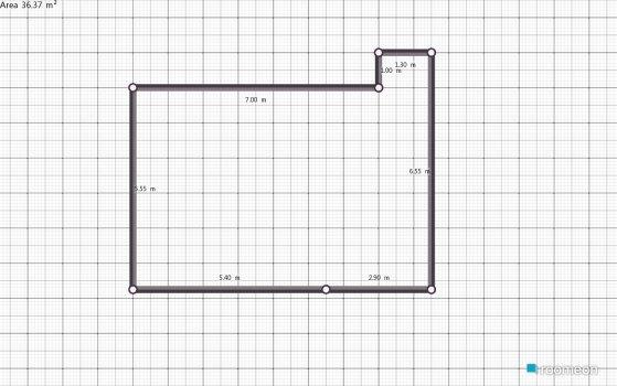 Raumgestaltung 001 in der Kategorie Wohnzimmer