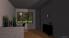Raumgestaltung 002 in der Kategorie Wohnzimmer
