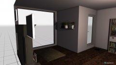 Raumgestaltung 02 in der Kategorie Wohnzimmer