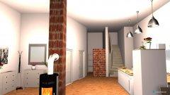 Raumgestaltung 03 in der Kategorie Wohnzimmer