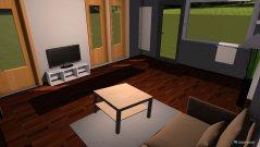 Raumgestaltung 04-10-2015 in der Kategorie Wohnzimmer
