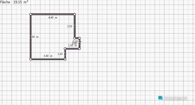 Raumgestaltung 06.10.2012 in der Kategorie Wohnzimmer