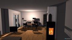Raumgestaltung 06 in der Kategorie Wohnzimmer