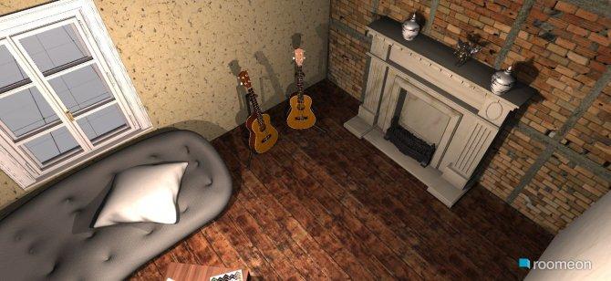 Raumgestaltung 0lothar in der Kategorie Wohnzimmer